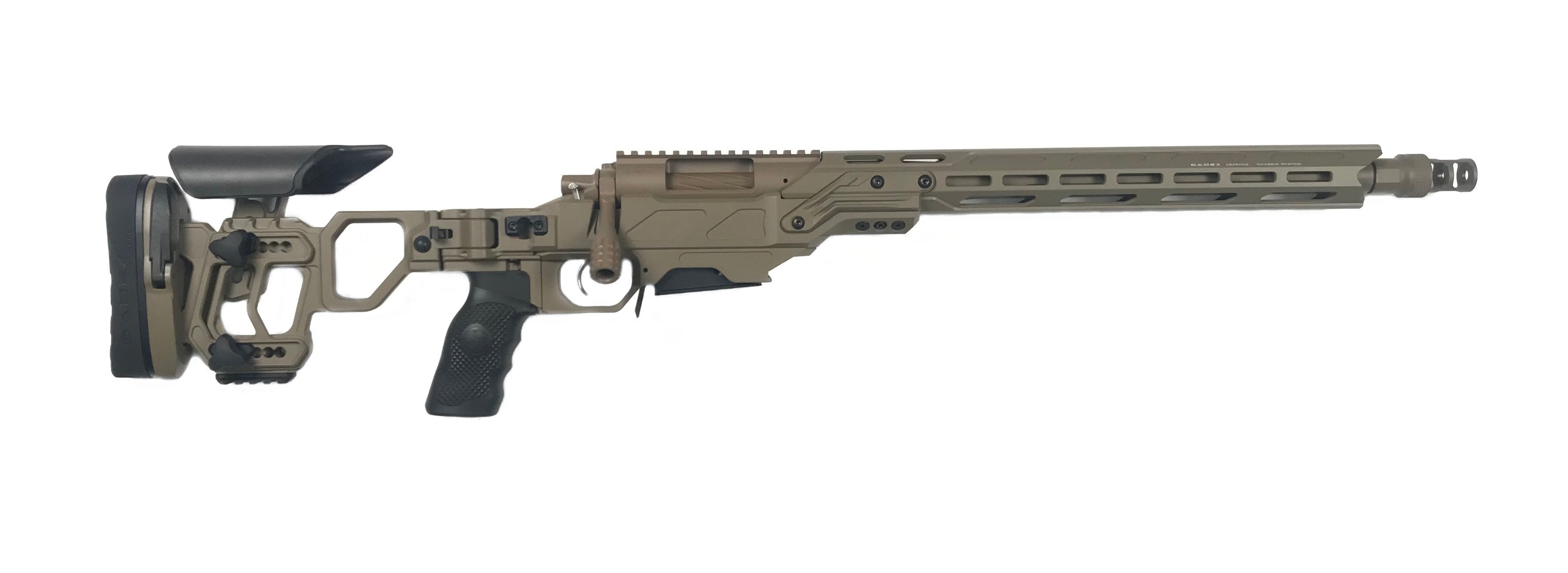 RIFLE OF THE MONTH!